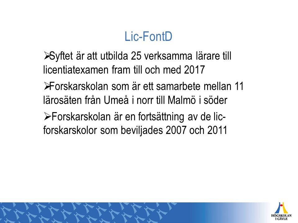 Bakgrund – Naturvetenskap och teknik  Ett sjunkande intresset för naturvetenskaplig och teknisk utbildning bland unga i Sverige, och elevprestationer i naturvetenskap vid internationella jämförelser.