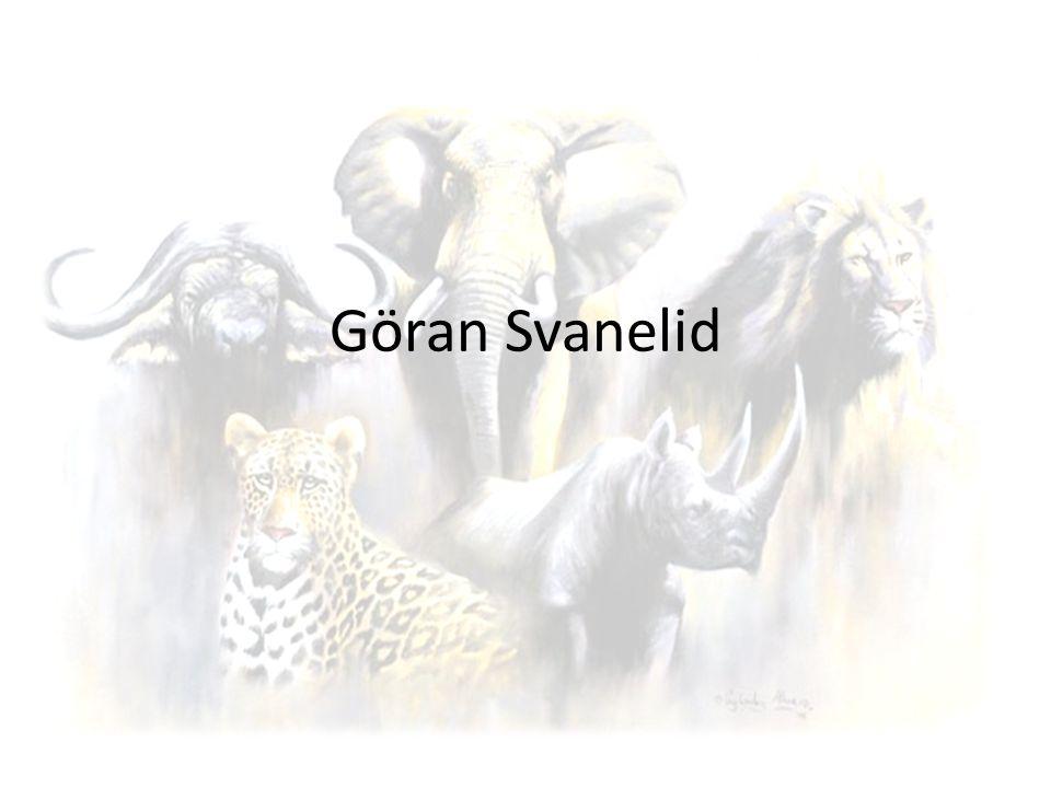 Göran Svanelid