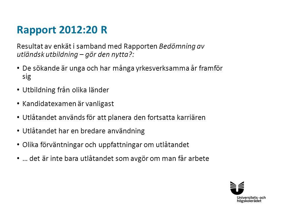 Sv Enkät till sökande 2012 ja.