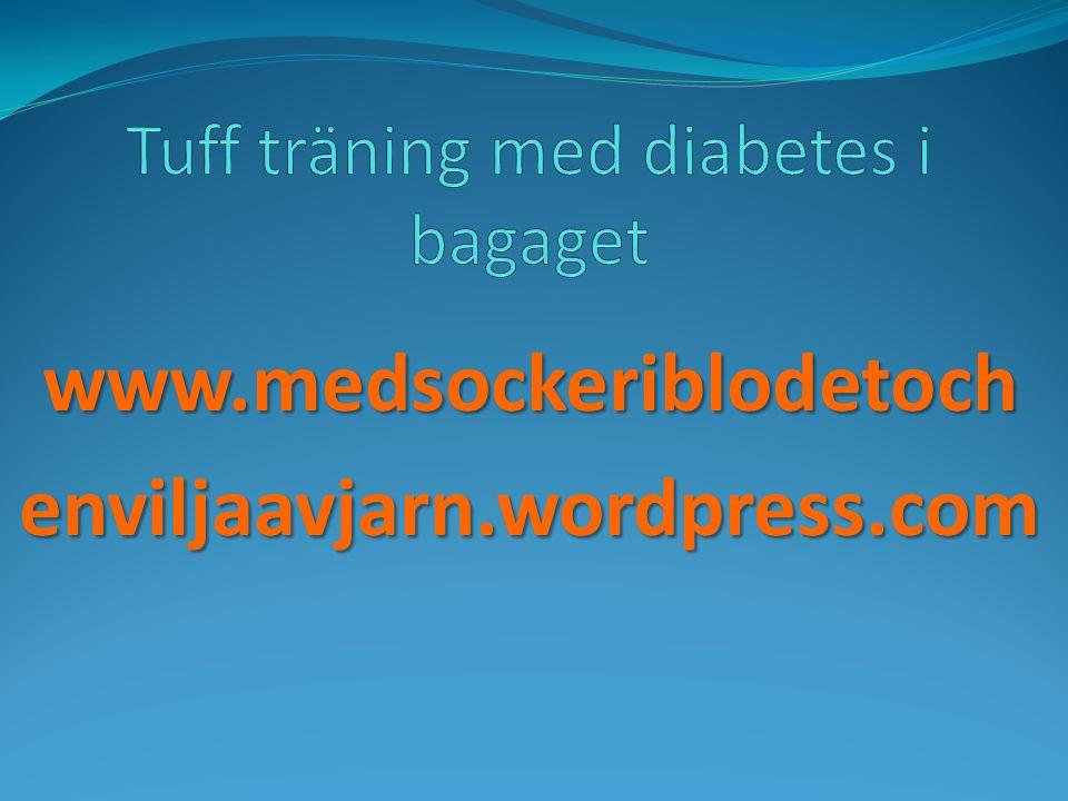 www.medsockeriblodetochenviljaavjarn.wordpress.com