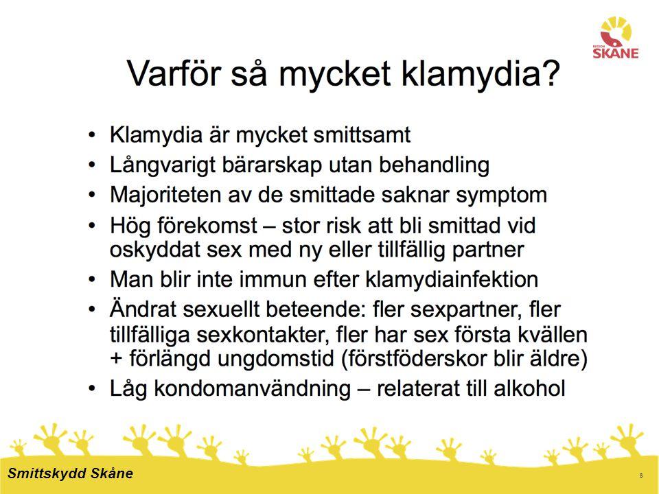 29 Smittskydd Skåne