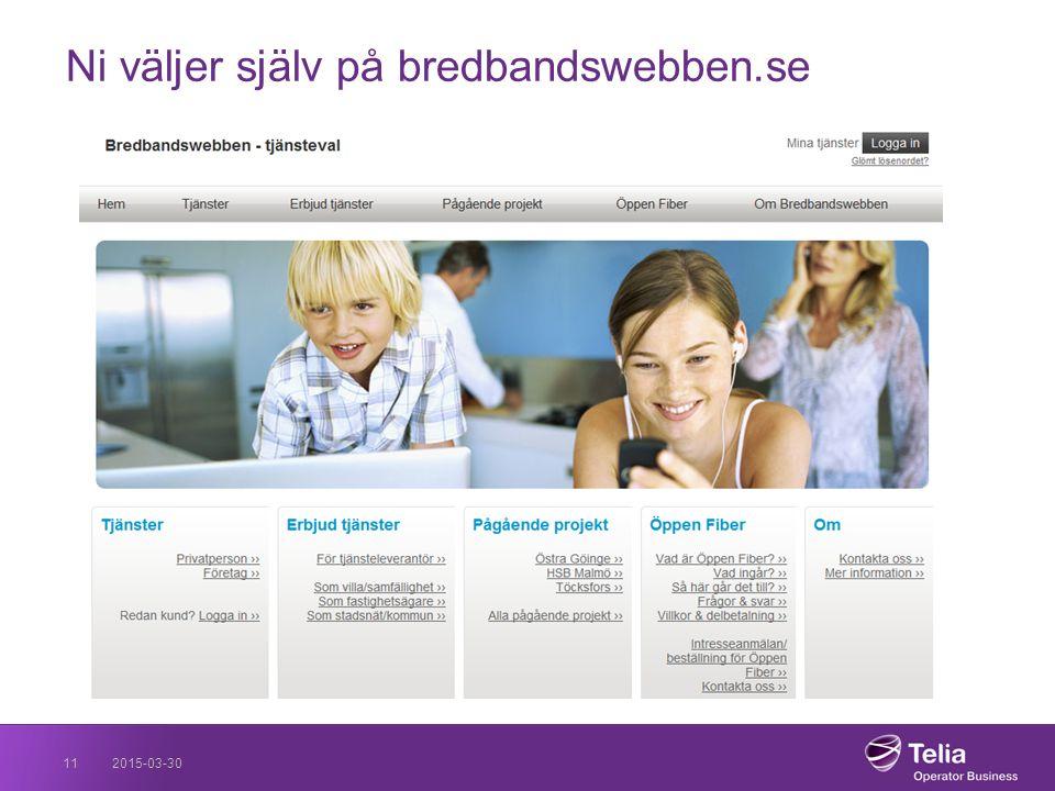 2015-03-3011 Ni väljer själv på bredbandswebben.se