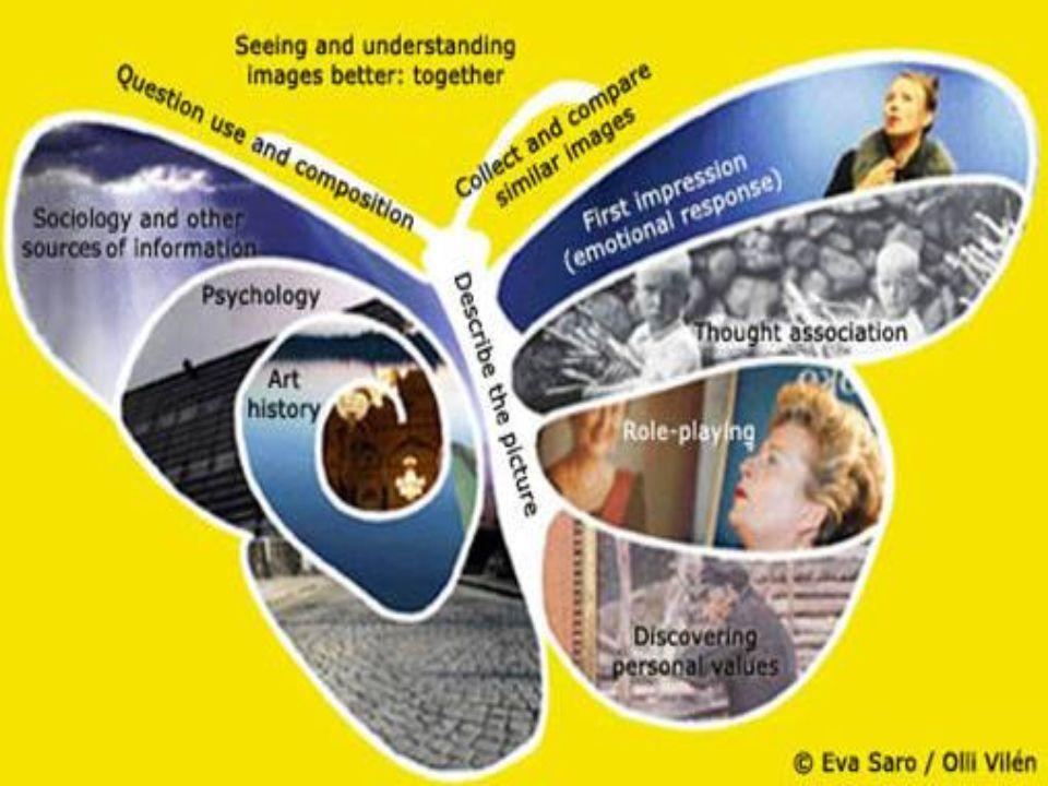 Bildens viktigaste linjer påverkar bildens format.