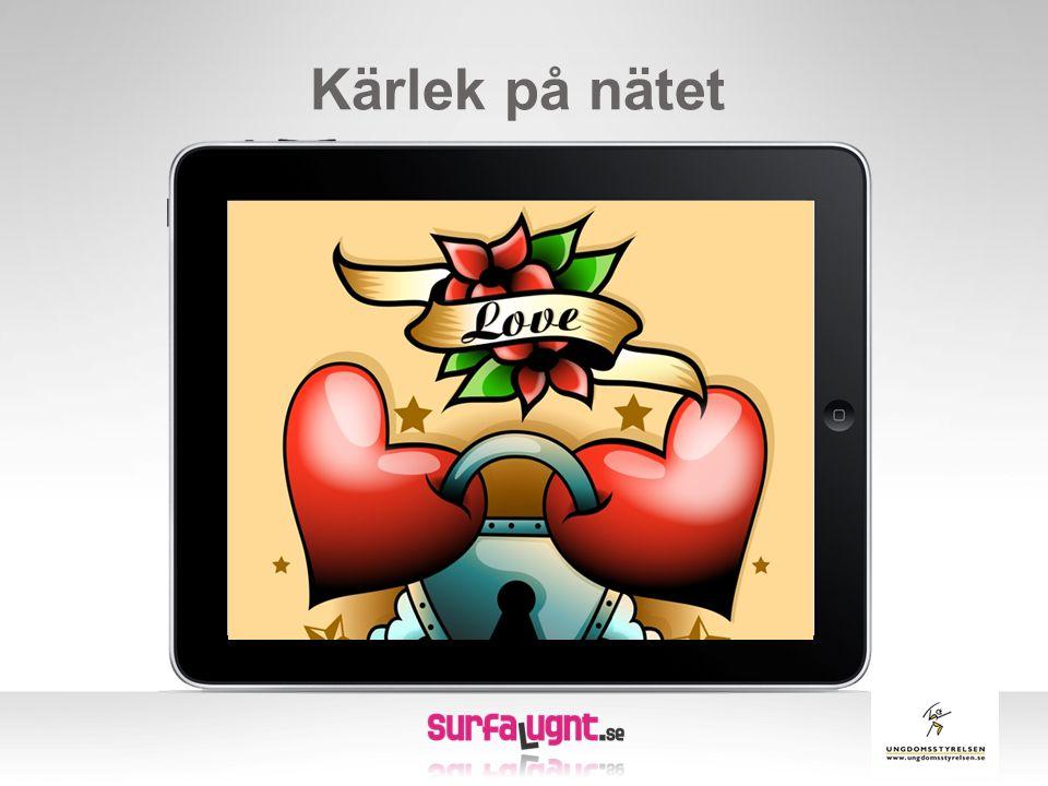 Kärlek på nätet
