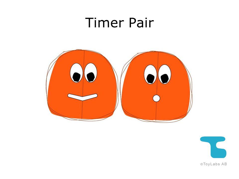 Timer Pair
