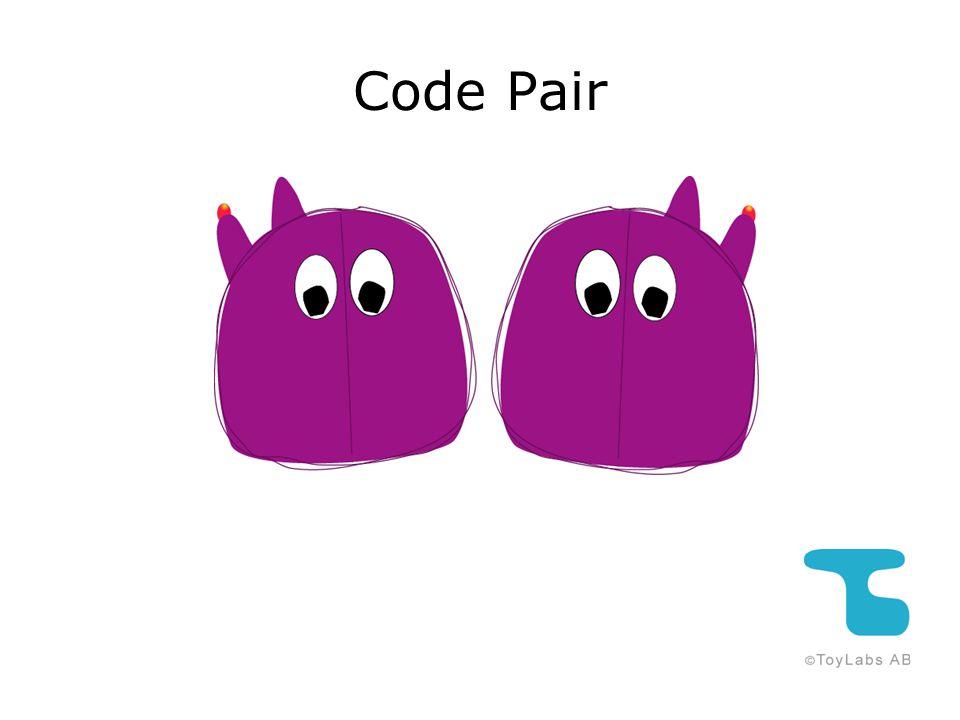 Code Pair