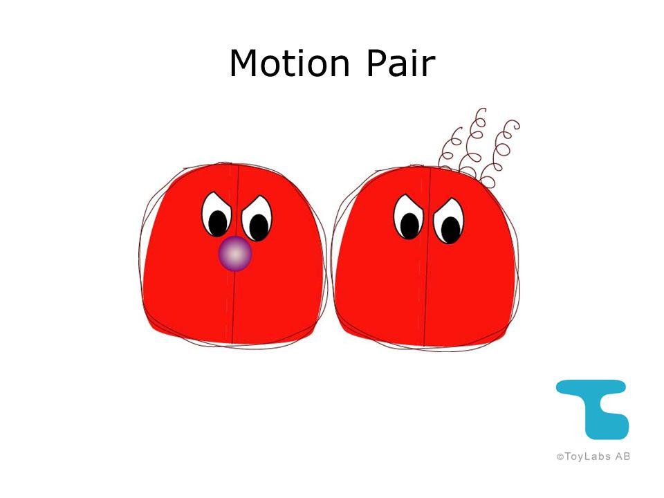 Motion Pair