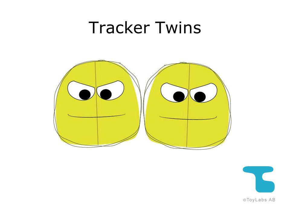 Tracker Twins