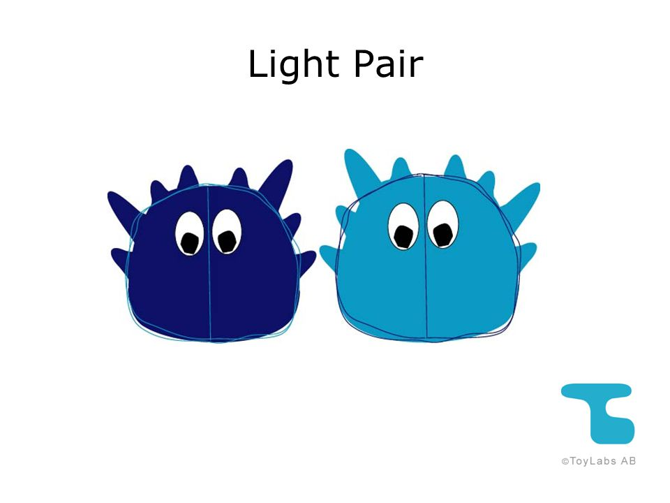 Light Pair
