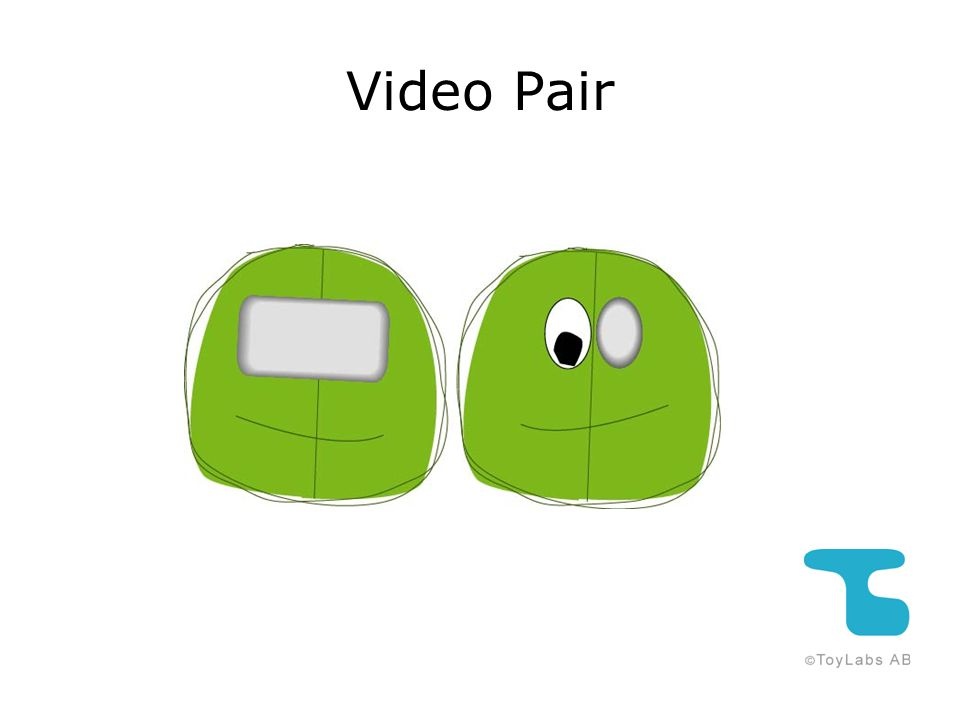 Video Pair