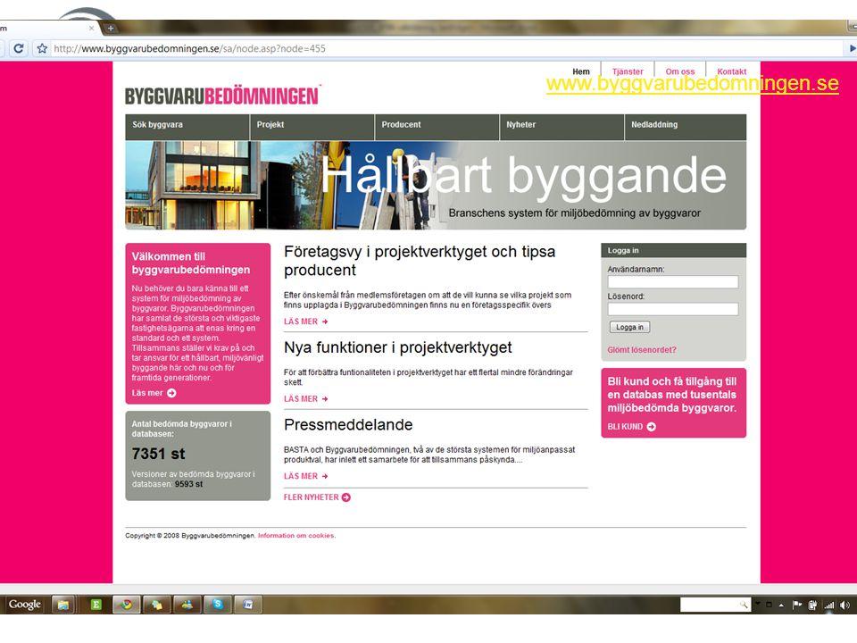 www.byggvarubedomningen.se
