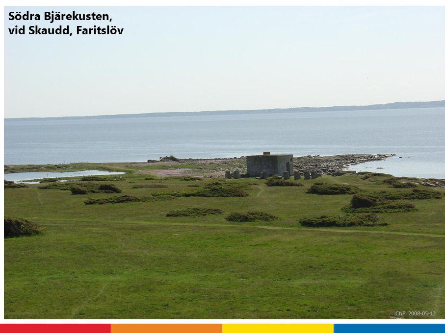 Södra Bjärekusten, Slättaröds by ChP 2007-05-09