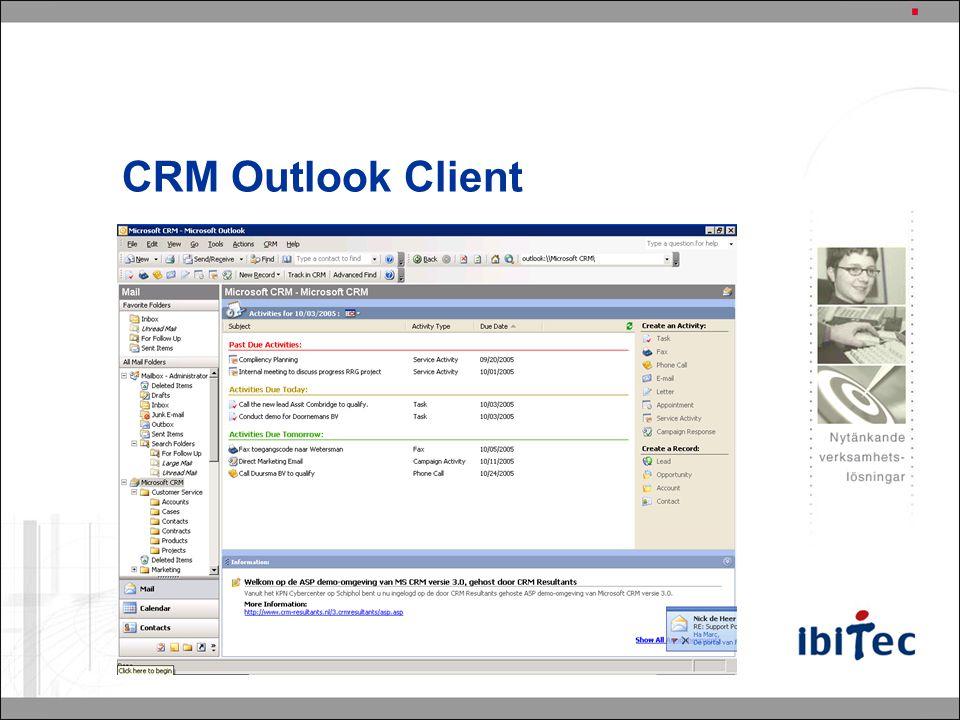 Workflow Automatisera nyckelevents i säljprocessen