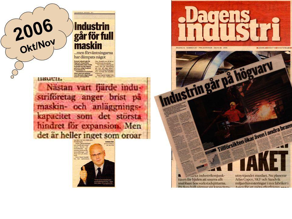 2006 Okt/Nov