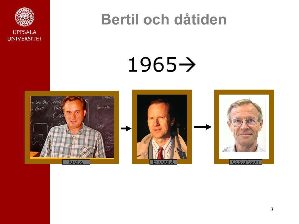 3 KreissEngquistGustafsson 1965  Bertil och dåtiden