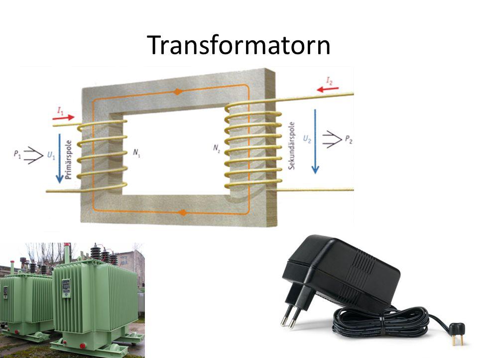 Transformatorn