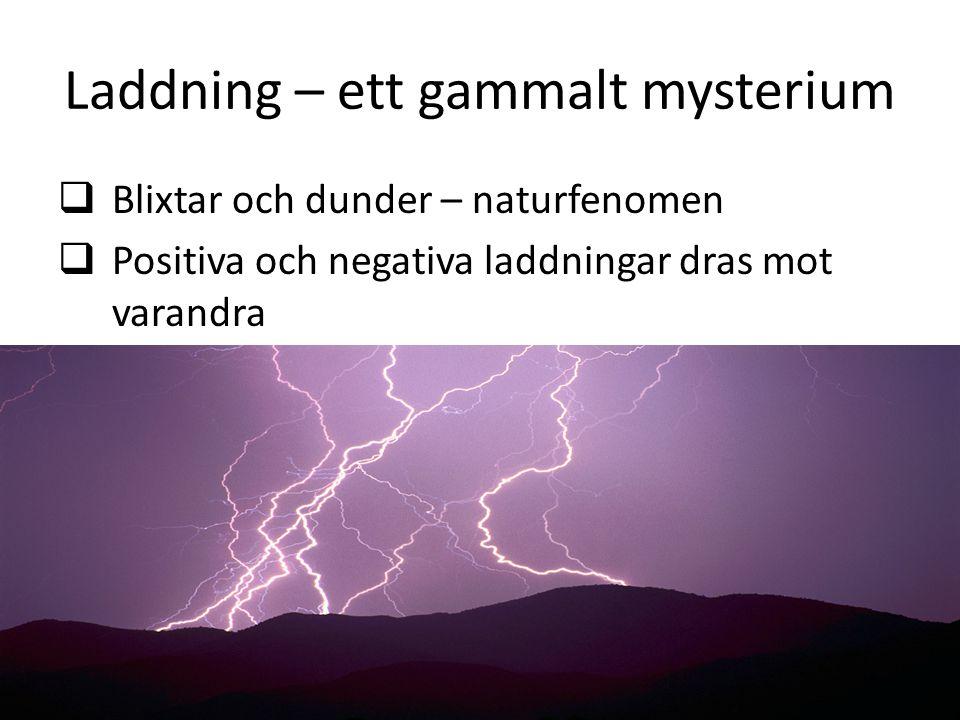 Växelström
