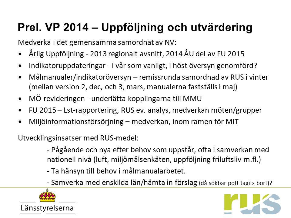 ÖP-resan Styrgrupp: 3 länsarkitekter, RUS och Boverket.
