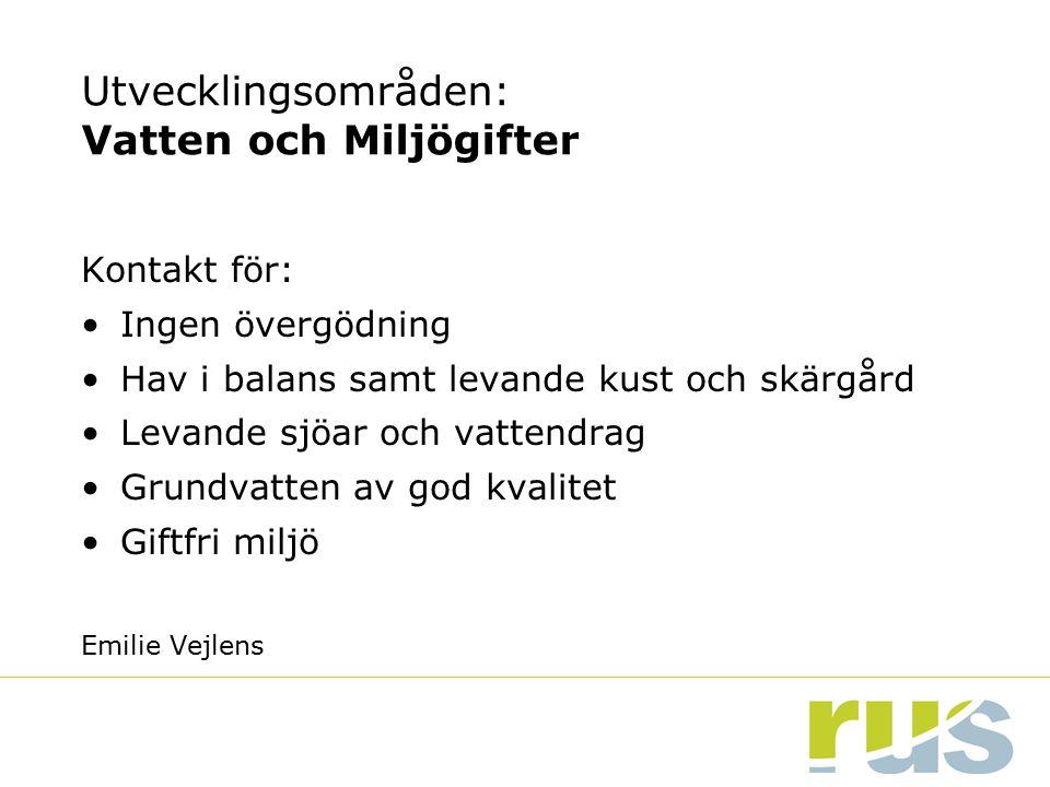 Några kommentarer… ÅGP: Uppföljning av ÅGP.