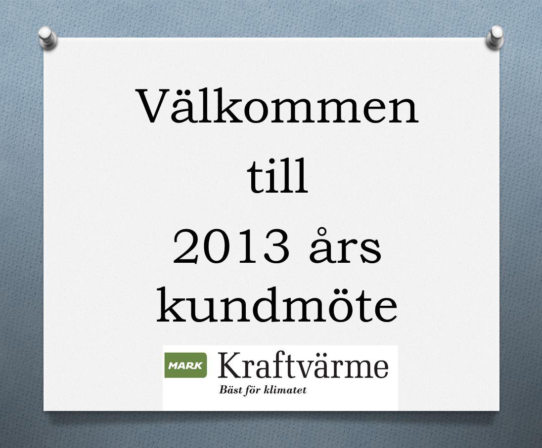 Ekonomiskt resultat 2012 Kkr.