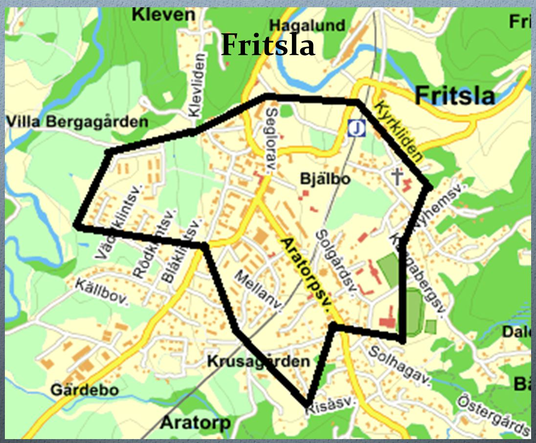 Fritsla