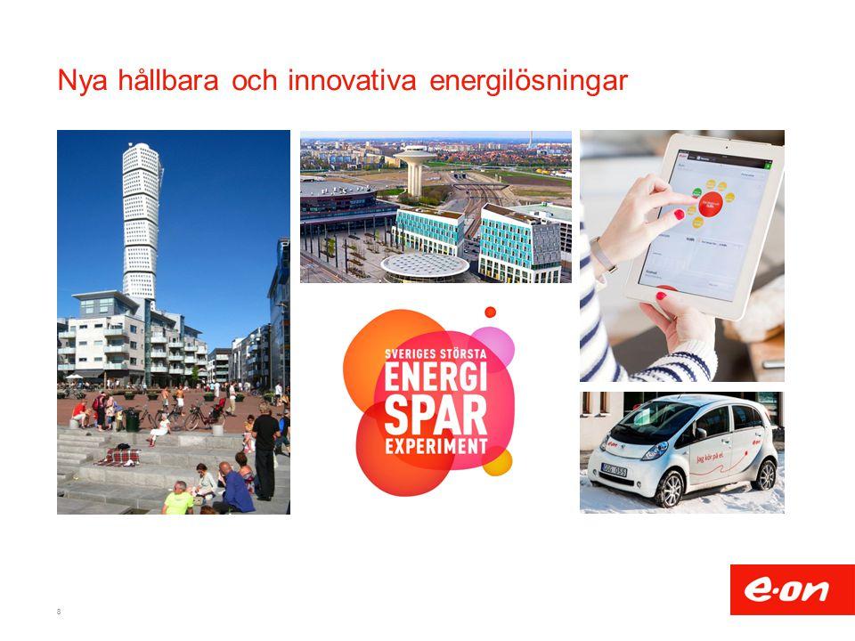 Nya hållbara och innovativa energilösningar 8