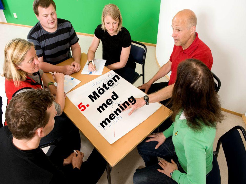 5. Möten med mening