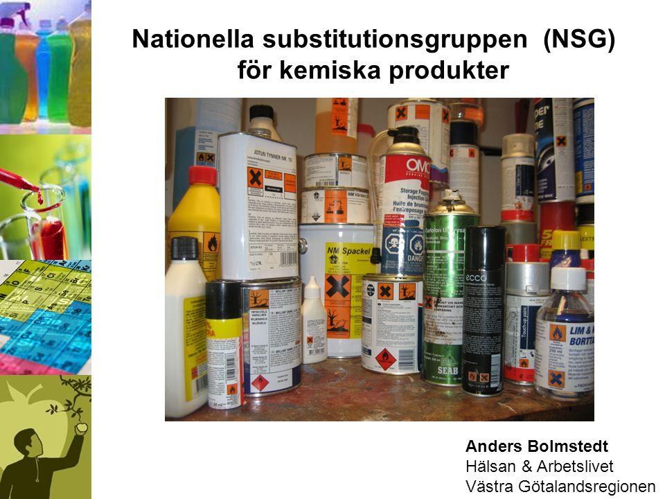 Anders Bolmstedt Hälsan & Arbetslivet Västra Götalandsregionen Diskussionspunkter Diskussionspunkter : Hur effektiviserar vi arbetet med att samla in och sprida goda exempel.