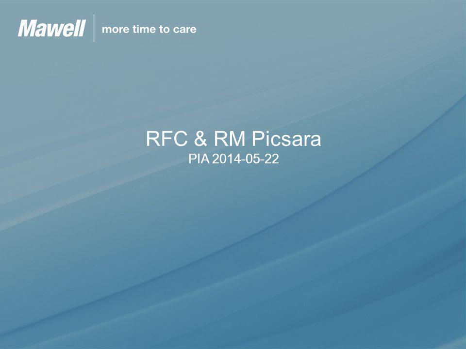 RFC & RM Picsara PIA 2014-05-22