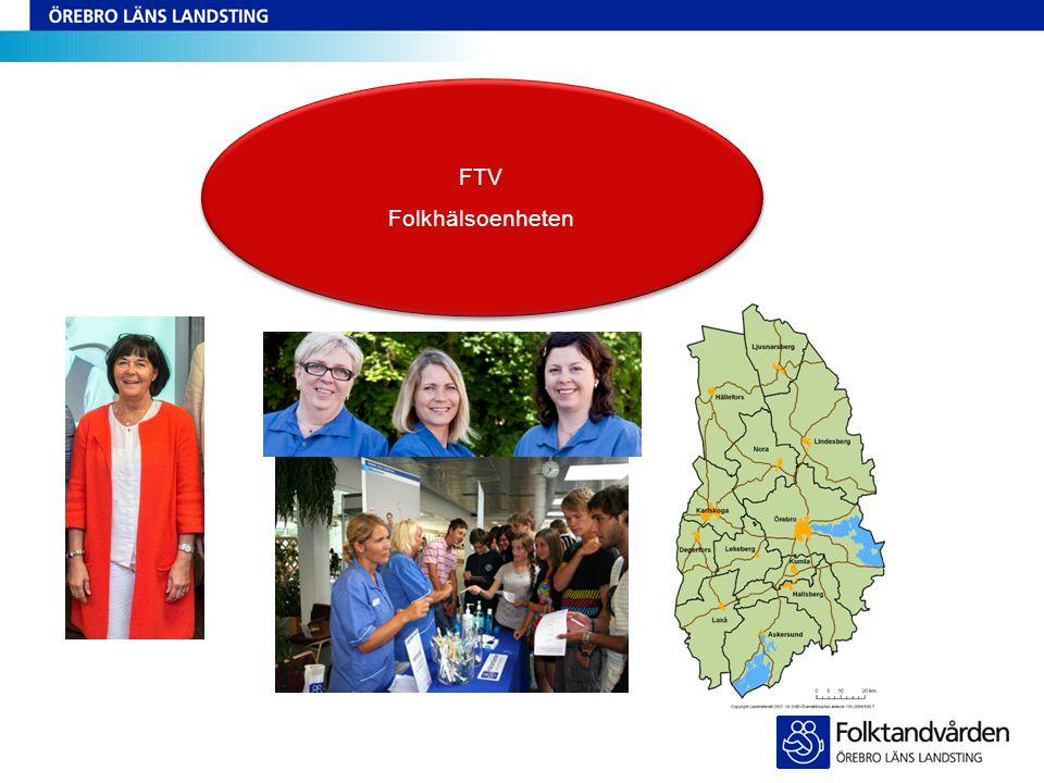 FTV Folkhälsoenheten FTV Folkhälsoenheten