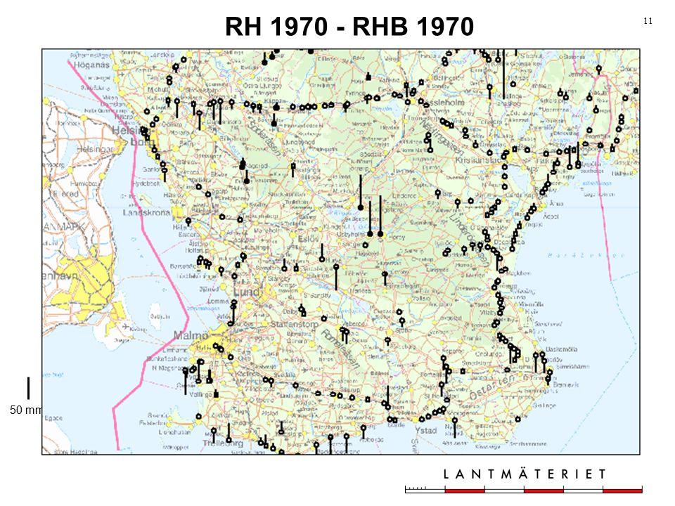 11 50 mm RH 1970 - RHB 1970