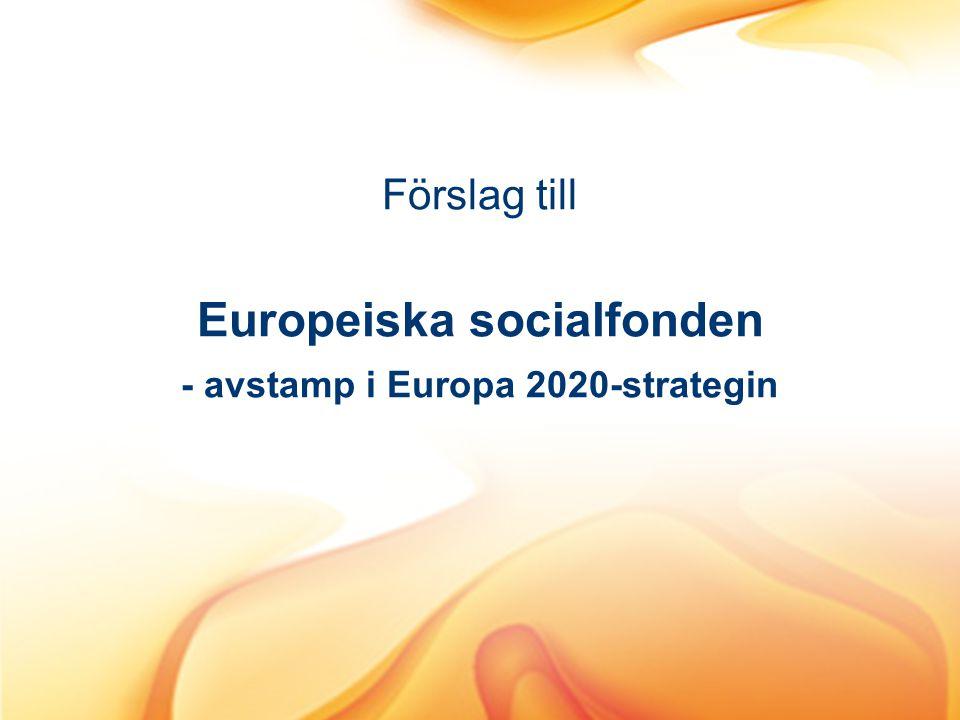Regional handlingsplan i Västsverige 1.Möta omställningsbehov på arbetsmarknaden 2.Matchning mellan utbildning och arbetsliv 3.En mer inkluderande arbetsmarknad 4.Psykisk ohälsa 5.Skolavhopp 6.Integration
