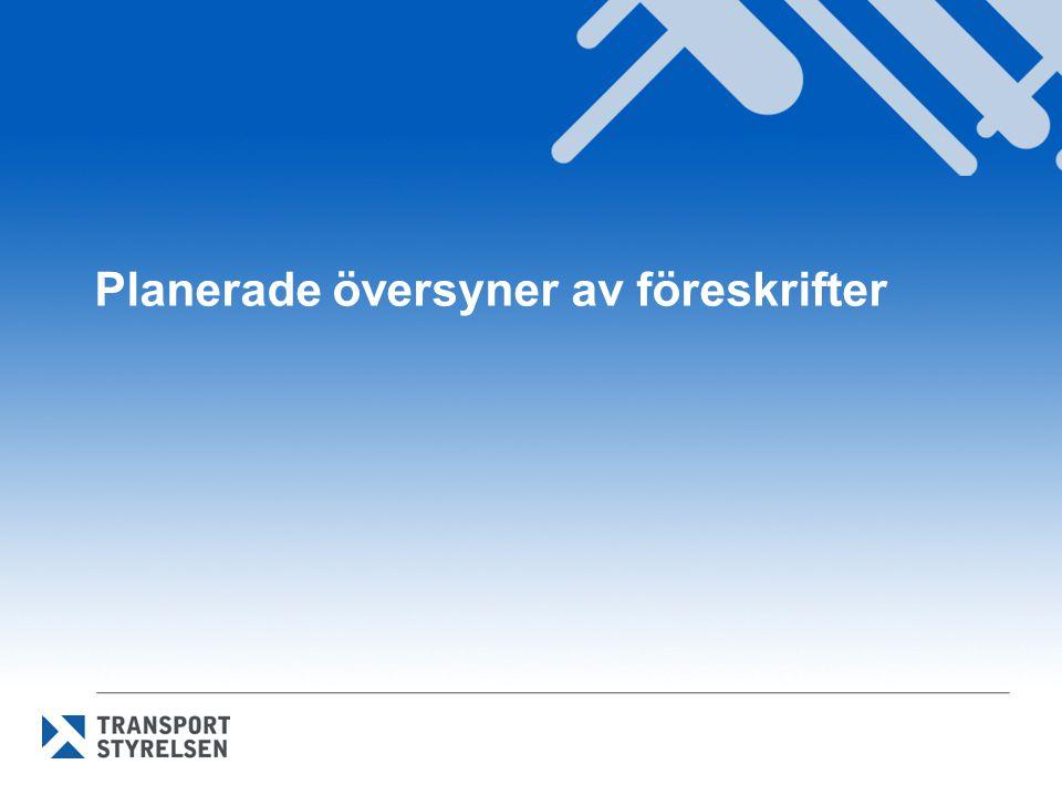 Marknadstillsyn JvSFS 2005:1 Järnvägsstyrelsens föreskrifter om tillträde till järnvägsinfrastruktur