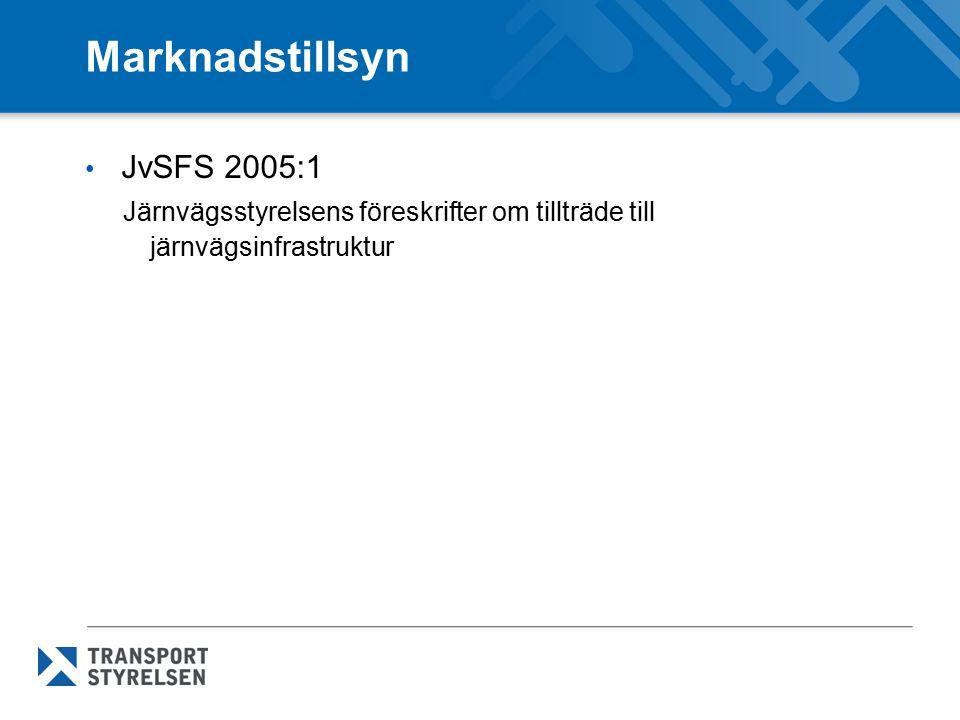 Trafikmedicin BV-FS 2000:4 (TSFS 2013:50) Järnvägsinspektionens föreskrifter om BVFS 2000:4 hälsoundersökning och hälsotillstånd för personal med arbetsuppgifter av betydelse för trafiksäkerheten TSFS 2011:61 (TSFS 2013:52) Transportstyrelsens föreskrifter om hälsokrav m.m.