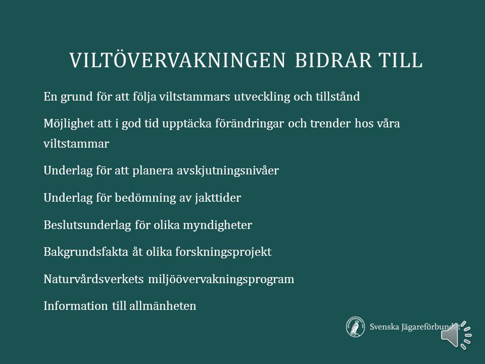 DOVVILT PER 1000 HA Blekinge 2013/2014