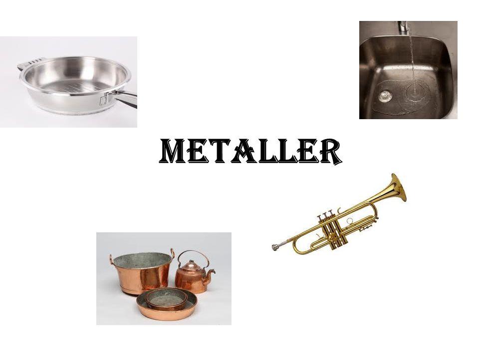 METALLER