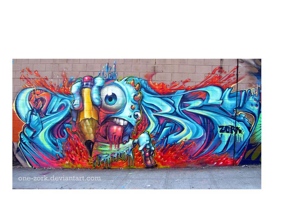 Gatukonst är en form av obeställd, ofta illegal konst i stadsmiljö, och uppstod som en vidareutveckling av graffitikonsten.