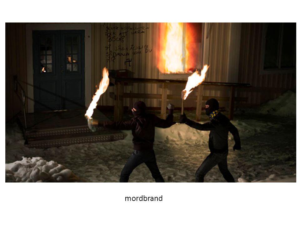 mordbrand