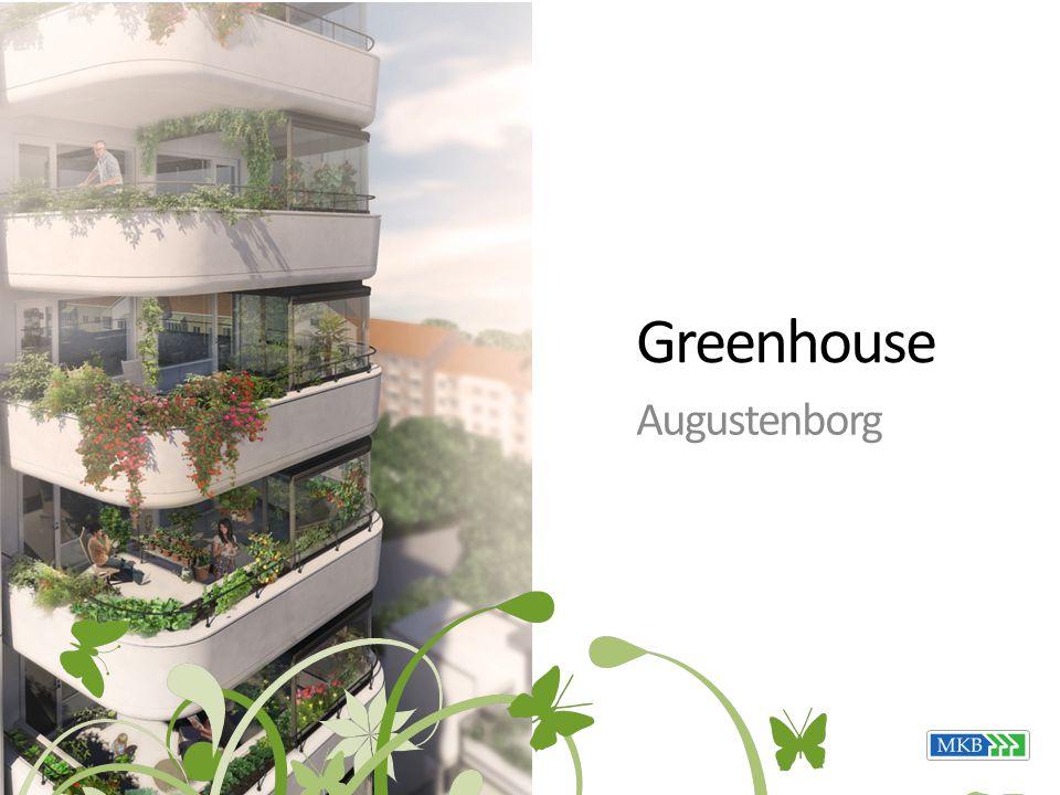 Greenhouse Augustenborg