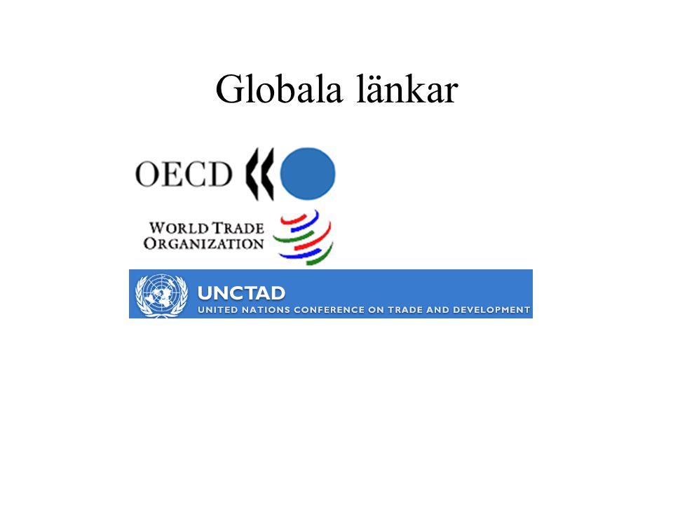 Globala länkar