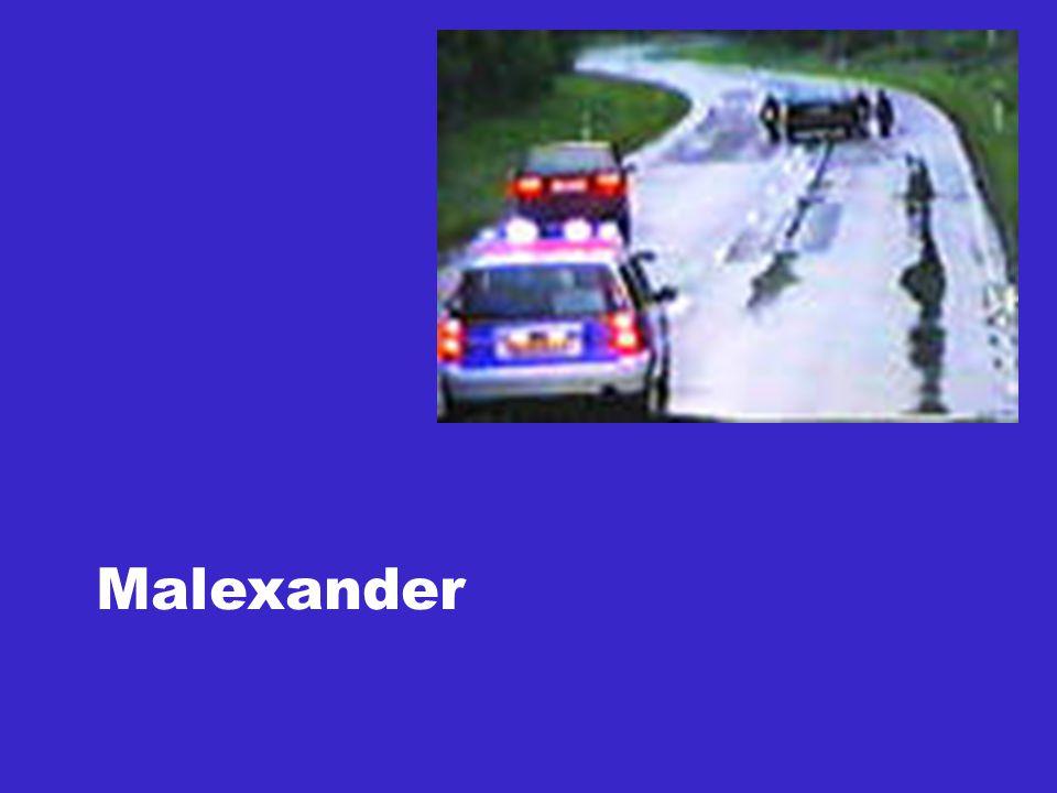 Malexander