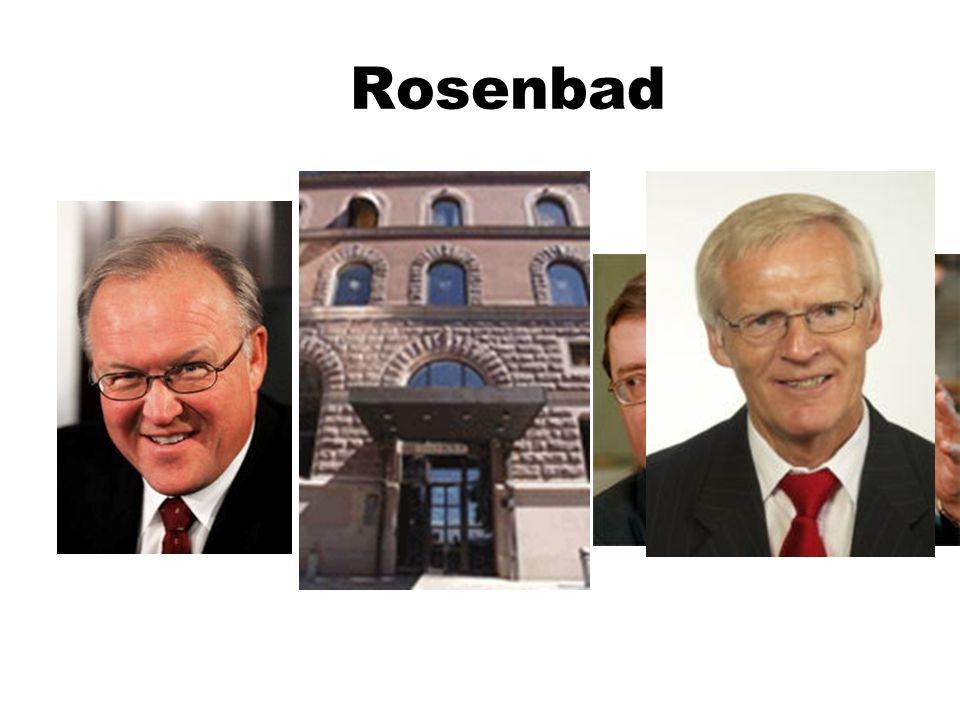 Rosenbad