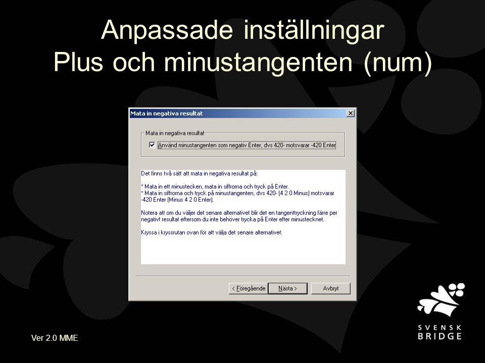 Ver 2.0 MME Begära uppdatering av registret