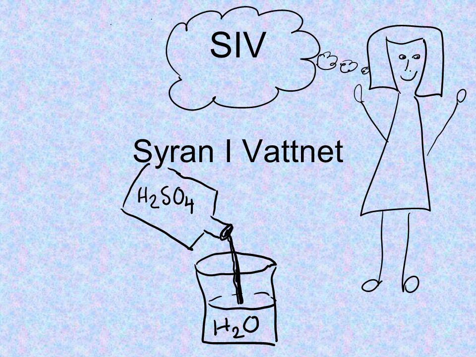 SIV Syran I Vattnet