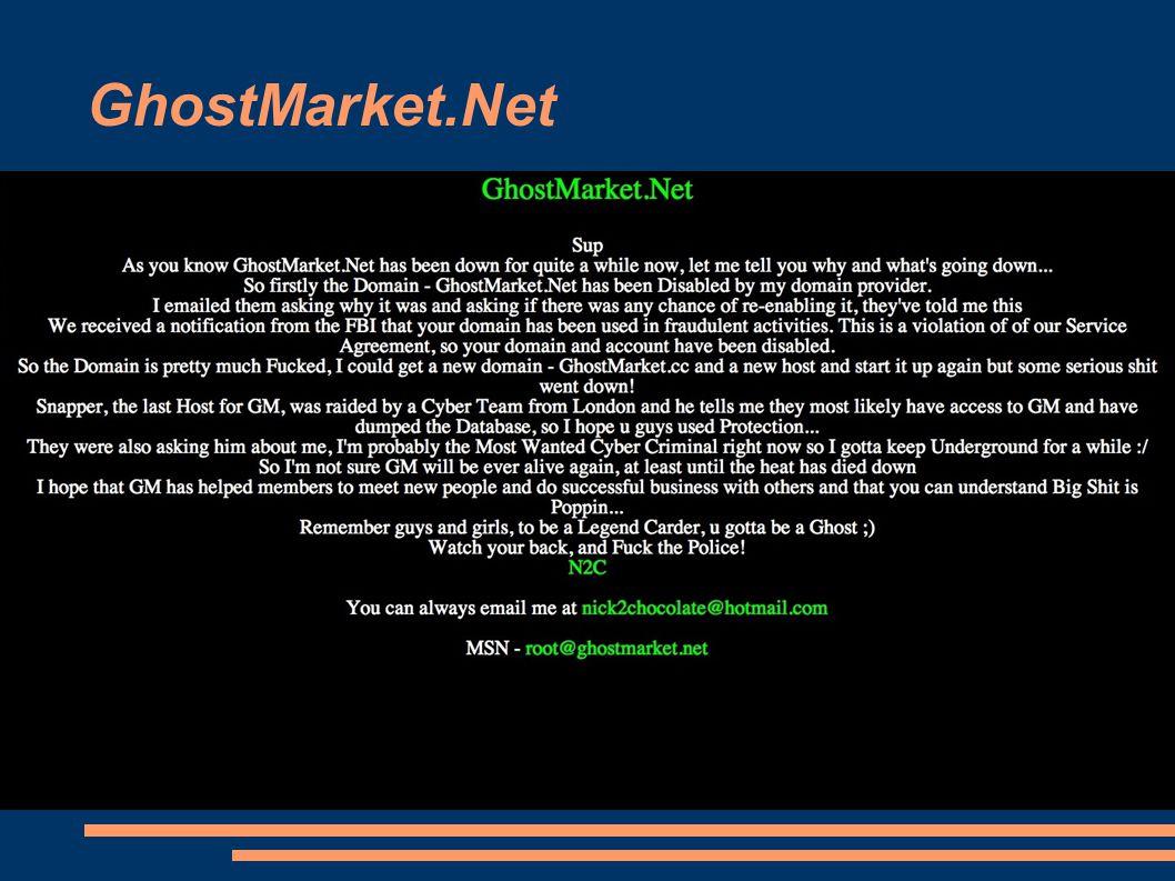 GhostMarket.Net