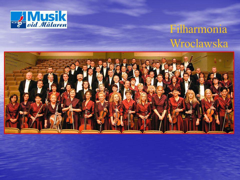 Filharmonia Wroclawska