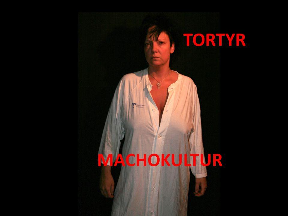 TORTYR MACHOKULTUR