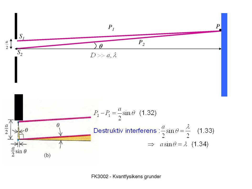 FK3002 Kvantfysikens grunder24 PP