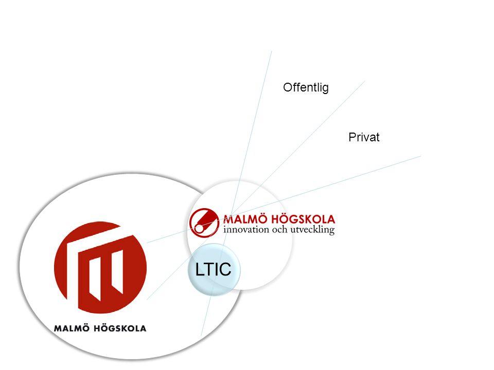 Offentlig Privat LTIC
