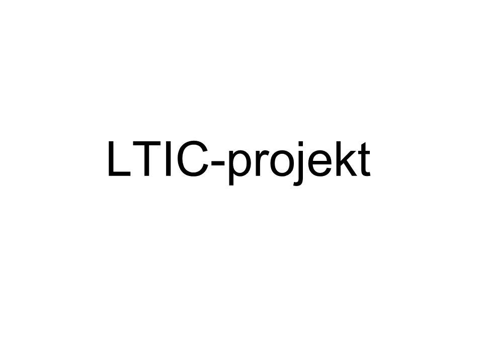 LTIC-projekt